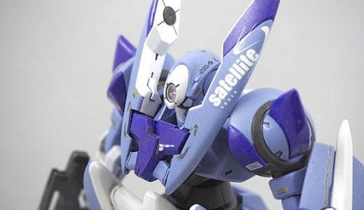 HG GNX-603T ジンクス