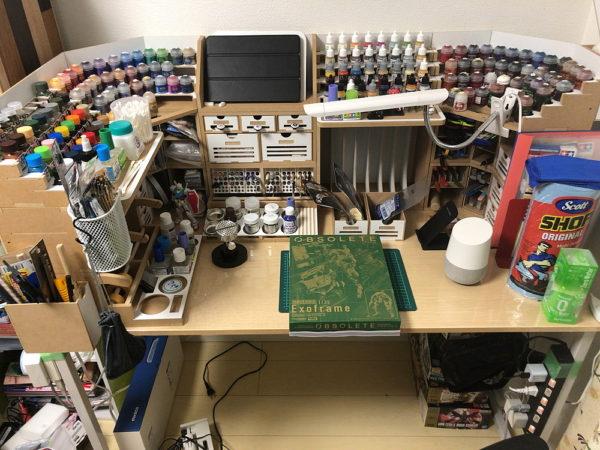 アーティステーション(ArttyStation)で工具収納力をアップグレード!